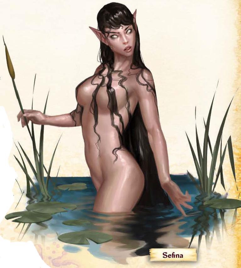 Sefina