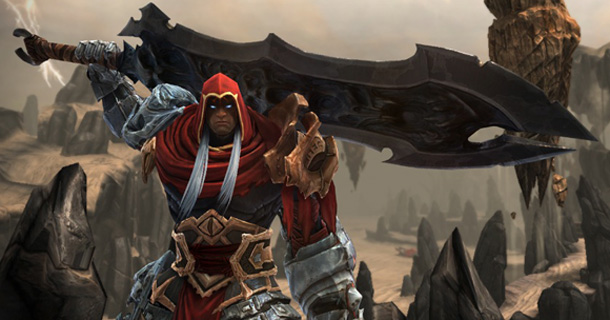 Darksiders feature image