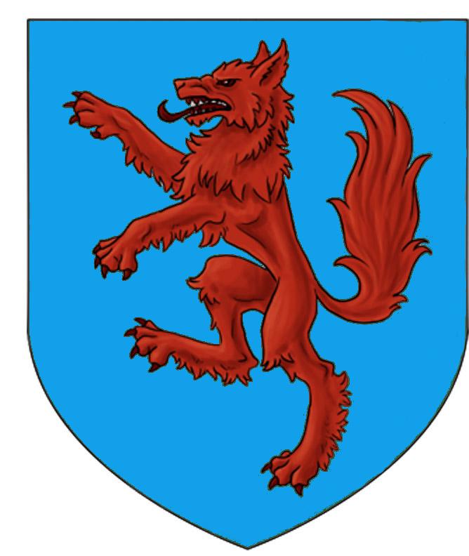 Bernerd dressler s heraldry
