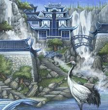 Kyotei castle