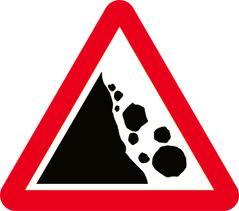 130728 fallen rocks