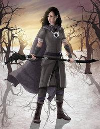 Raven queen acolyte