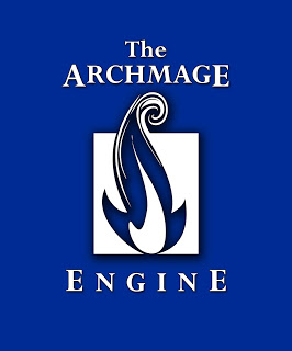 Archmage engine