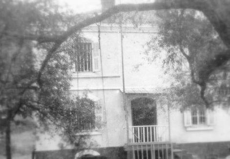 Kornai villa