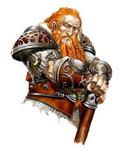 Fantasy avatar wulfstan