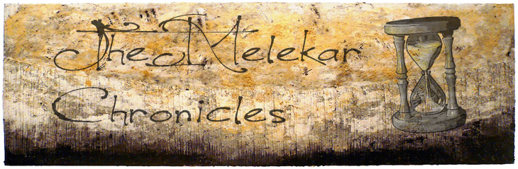 The Melekar Chronicles