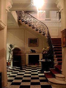 220px artsclubstairs