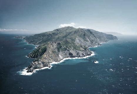 Nabtarn islands