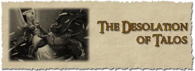 Talos banner