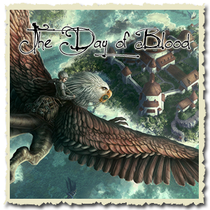 Day of blood