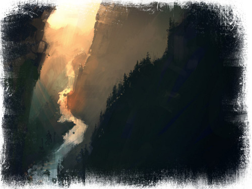 Dantalig river
