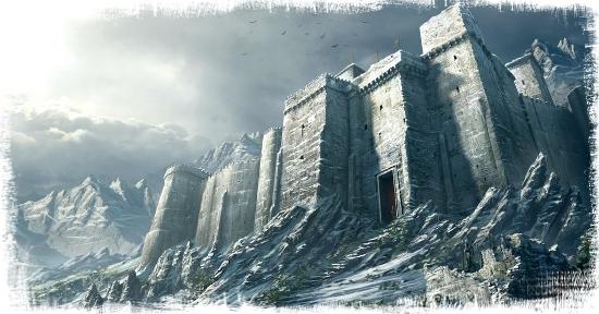 Halls of durath