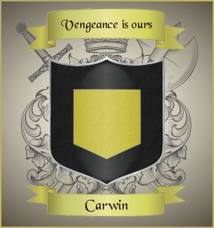 Carwin shield