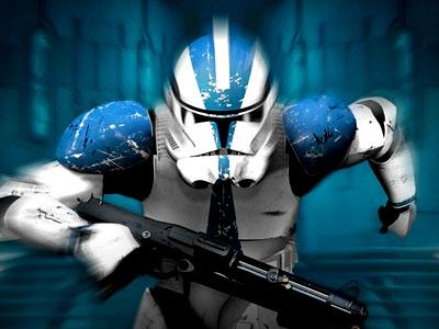 Seth with armor