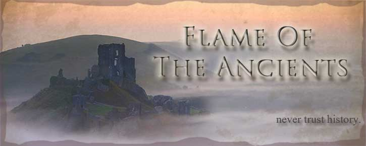 Flame of the Ancients