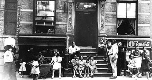 Black Harlem