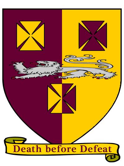 Harrington heraldy