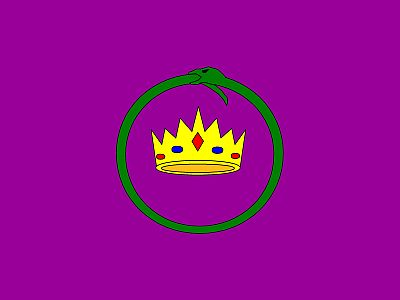 Anguisian flag