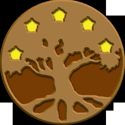 Friars badge