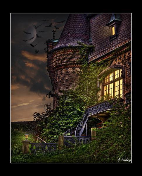 Shadow lore house1