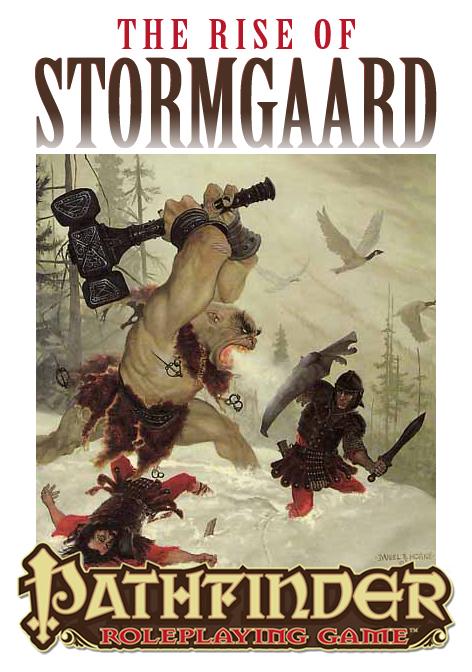 Stormgaard