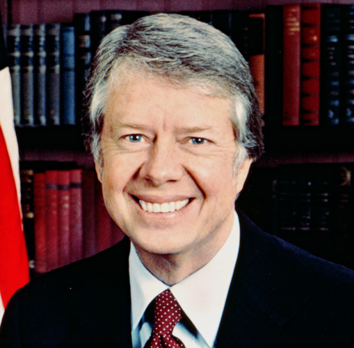 Jimmy carter picture