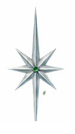 Symbol of corellon