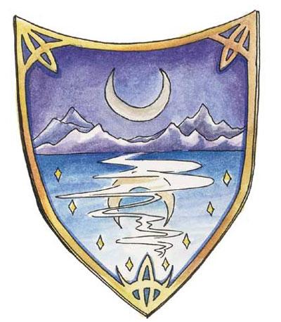 Crest of waterdeep