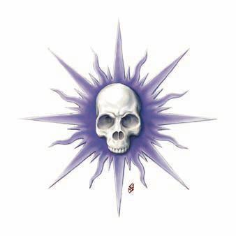 Symbol of cyric