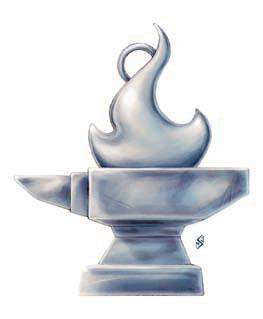 Symbol of moradin