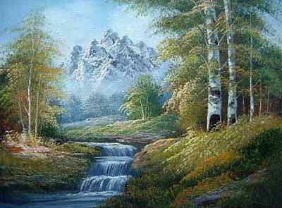 Devukrad mountains