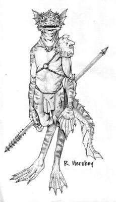 Sahuagin