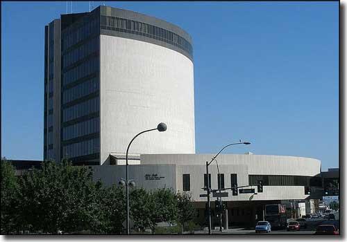 Lasvegas cityhall