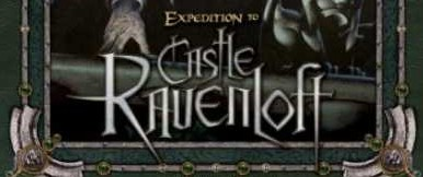 Expedition To Castle Ravenloft - Forgotten Realms | Obsidian Portal