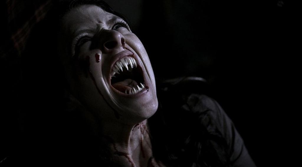 Spn vampire lenore