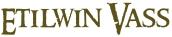 Etilwin vass
