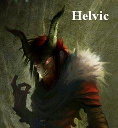 Helvic