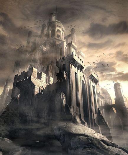 Darians castle
