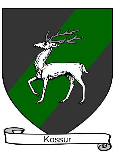 Kossur