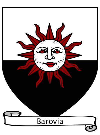 Barovia