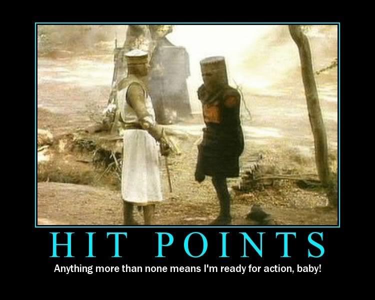 Hitpoints