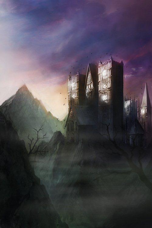 Abbaye gardemor