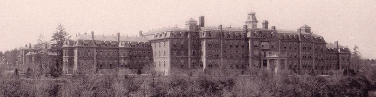 Hamiltonpsychiatrichospital