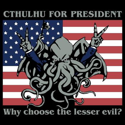 Cthulhu4 prez preview