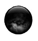 Obsidian orb