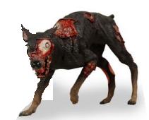 Gravehound