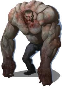 Zombie behemoth