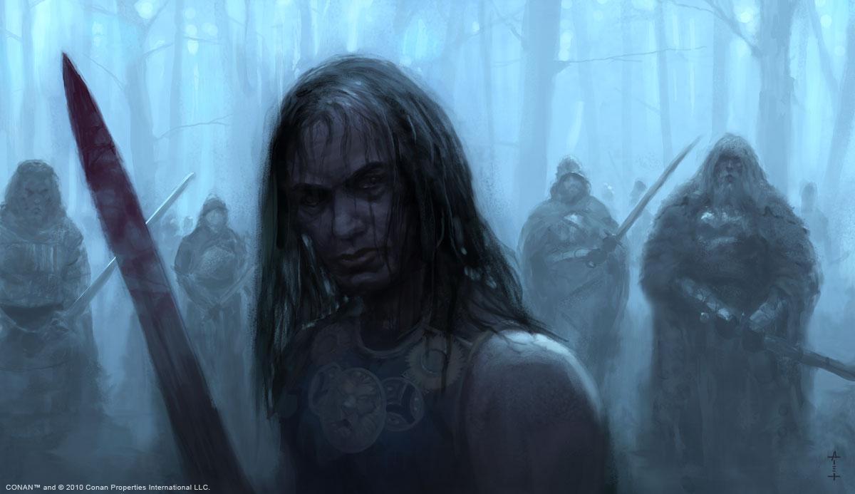 Conan concept art2