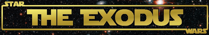 Star Wars: The Exodus