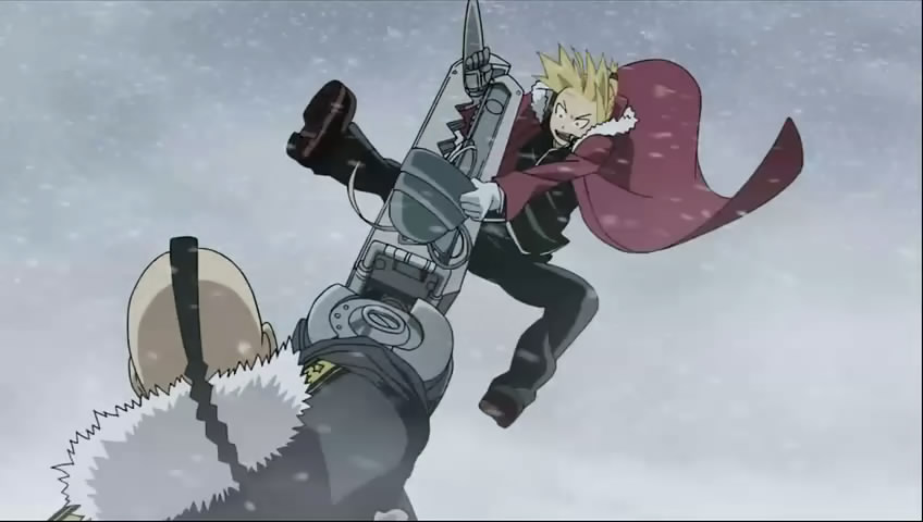 Fullmetal alchemist brotherhood 33 06